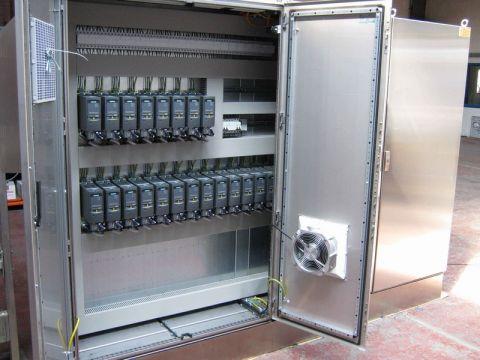 automatisation systeme de sechage