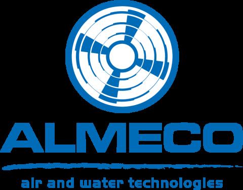 Almeco logo