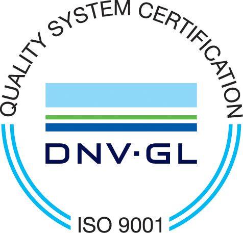 ISO 9001 Almeco