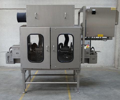 Drying solution pet food, Ronair