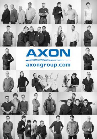 Axon brochure