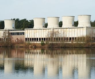 Cooling towers sckmol