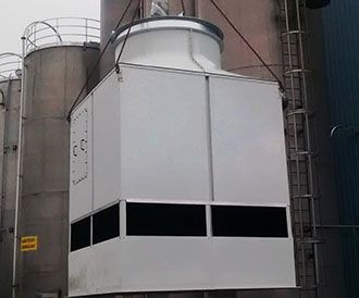 new coolingtower