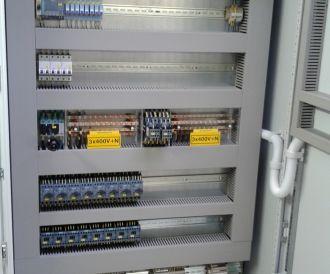 automatisatie lakkerij